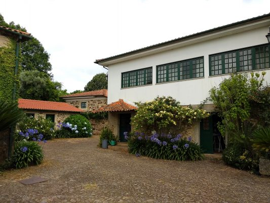 Casa do Sobreiro - Turismo Rural